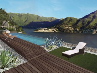 Luxury Touch - Appartamenti di Lusso a Cernobbio